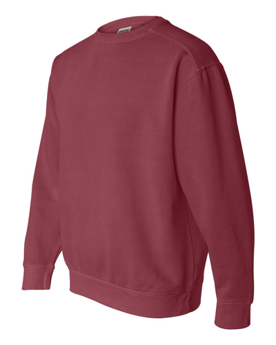 Comfort Colors Sweatshirt 1566 Moonlight Threads