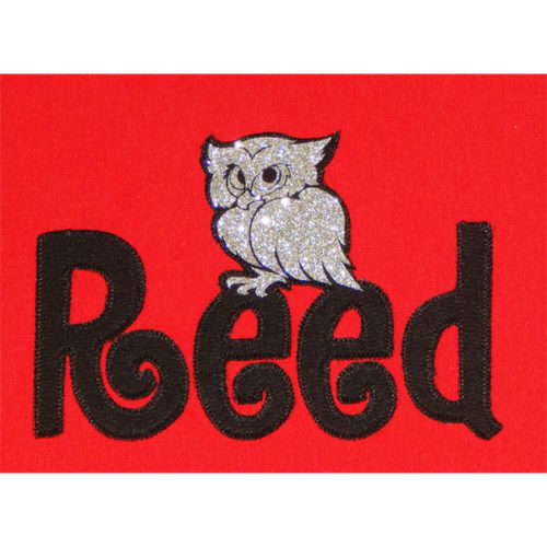 Reed Owls