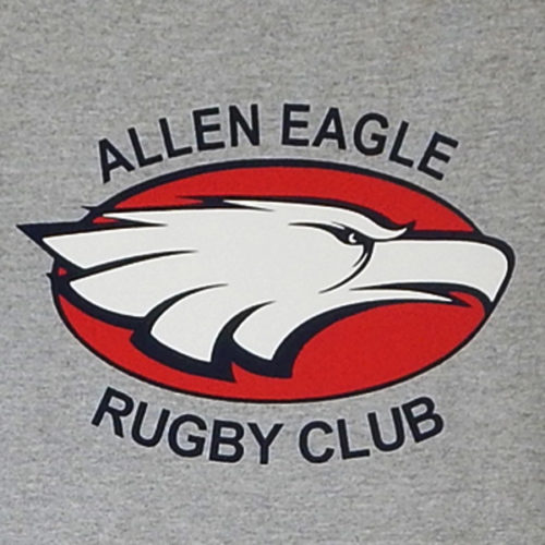 Allen Eagles Rugby
