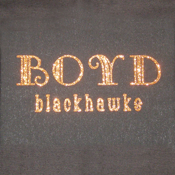 Boyd Blackhawks