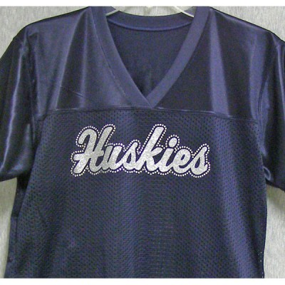 Ereckson Huskies