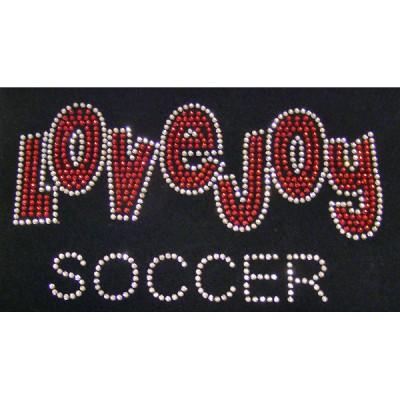 Lovejoy Soccer