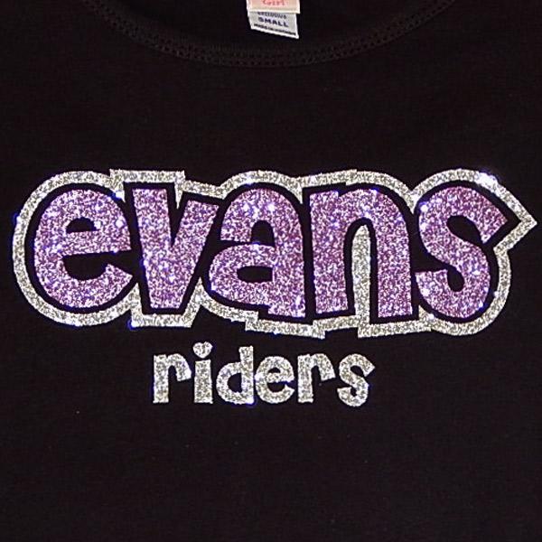 Evans Riders