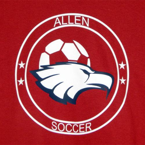Allen Eagle Soccer
