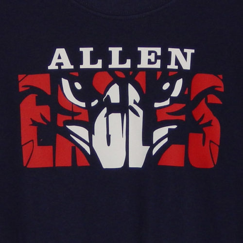 Allen Eagles Spiritwear Archives Moonlight Threads