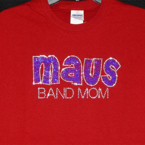 Maus Band