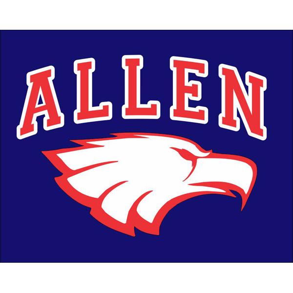 Allen Eagles Spiritwear