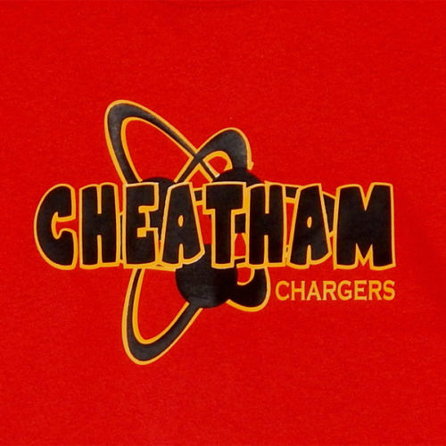 Cheatham Chargers