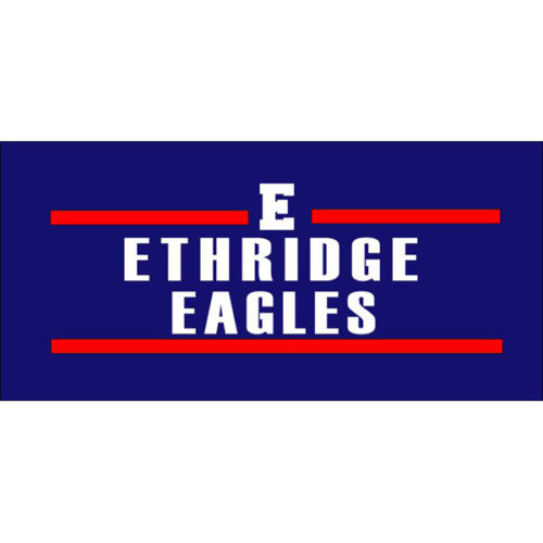 Ethridge Eagles
