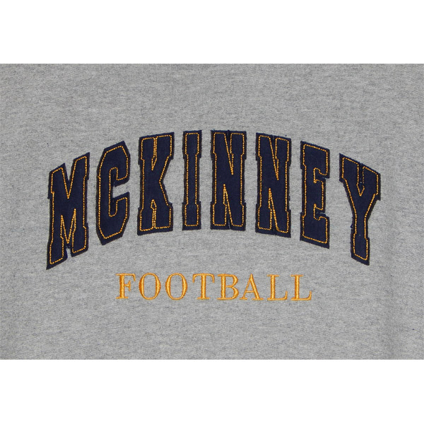 McKinney Football