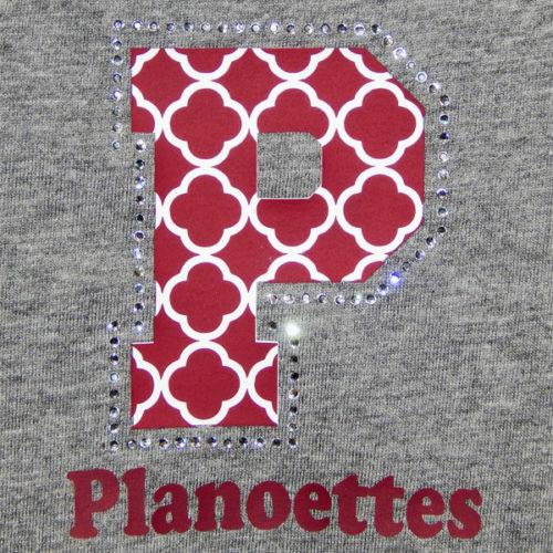 Plano Senior High Planoettes