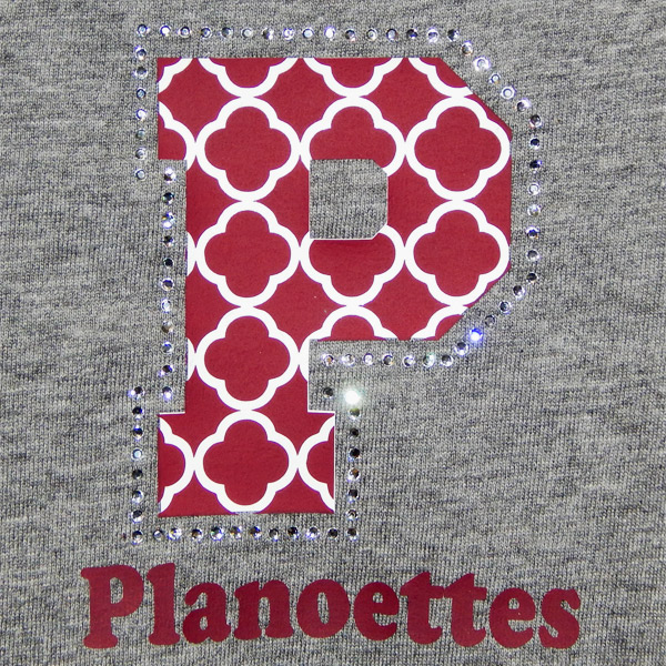 Plano Senior High Planoettes