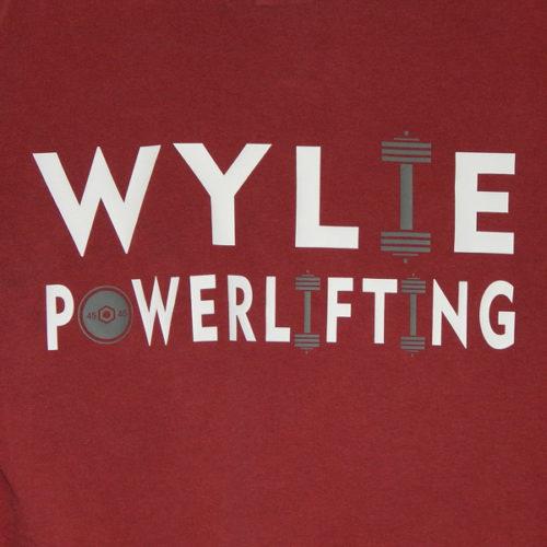 Wylie Powerlifting