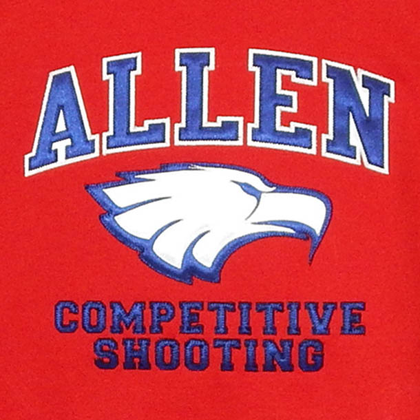 Allen Eagles Competitive Shooting