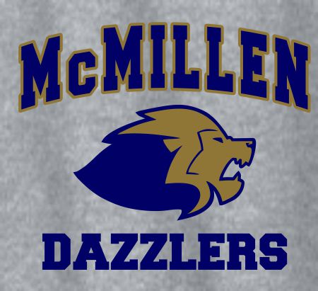 McMillen Dazzlers